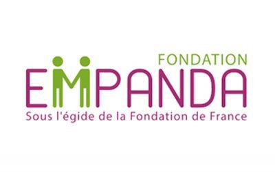 Remerciements – La Fondation EMPANDA
