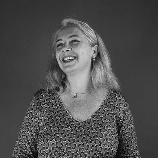 Portrait Anne-Sophie Vive