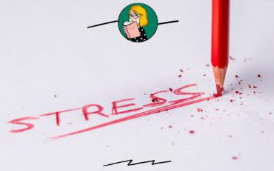 Stress professionnel et symptômes du burn out