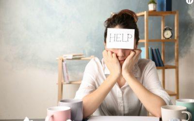 Elle a vécu et vaincu le burnout: ses conseils pour éviter la surchauffe
