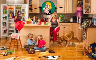 Burn out parental, quand les parents craquent