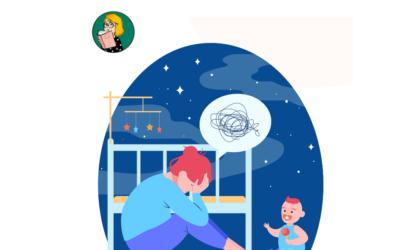 Burn-out parental… Mère épuisée, quand le rêve devient cauchemar