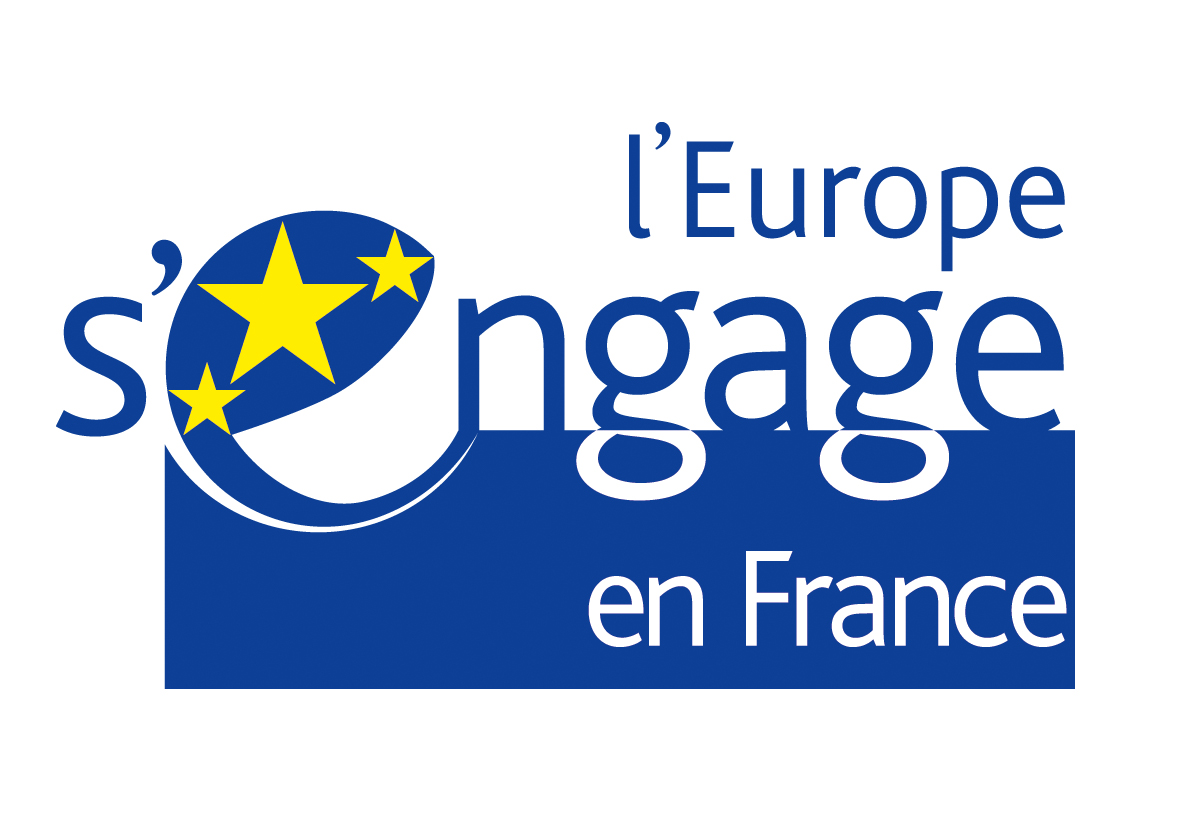 Logo de l'Europe s'engage en France